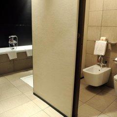 Отель IH Hotels Milano Ambasciatori 4* Люкс с различными типами кроватей фото 11