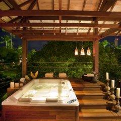 Отель Nannai Resort & Spa спа