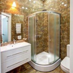 Гостиница Арбат Резиденс 4* Стандартный номер с двуспальной кроватью фото 2