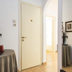 Отель Pedion Areos Park 3 Center 3 Улучшенные апартаменты с различными типами кроватей фото 17