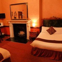 Russell Court Hotel 3* Стандартный номер с различными типами кроватей фото 2