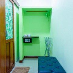 Отель I-Style Lanta Boutique House сейф в номере