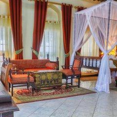 Africa House Hotel 4* Номер Делюкс с двуспальной кроватью фото 4