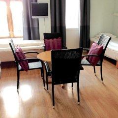 Отель Cochs Pensjonat 2* Стандартный номер с различными типами кроватей