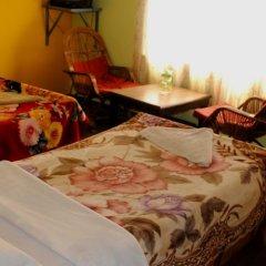 Отель Yokohama Непал, Покхара - отзывы, цены и фото номеров - забронировать отель Yokohama онлайн комната для гостей фото 3