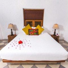 Отель Casa Natalia 3* Стандартный номер с различными типами кроватей фото 9