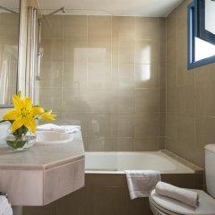 Отель Elegance Vista Blava 3* Стандартный номер с различными типами кроватей фото 4