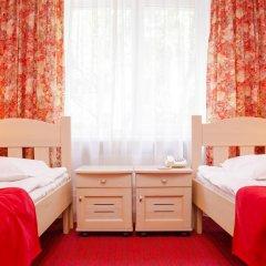 Tia Hotel 3* Стандартный номер с двуспальной кроватью фото 3