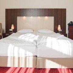 Novum Hotel Graf Moltke Hamburg 3* Стандартный номер разные типы кроватей фото 4