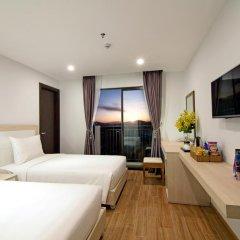 An Vista Hotel 4* Улучшенный номер с различными типами кроватей фото 3