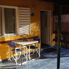 Отель La Herradura Бунгало фото 10