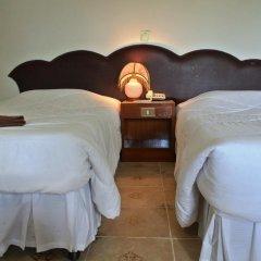 Royal Crown Hotel & Palm Spa Resort 3* Стандартный номер двуспальная кровать