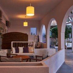 Отель Villa Maria интерьер отеля фото 3