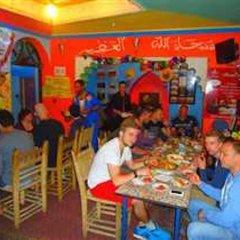 Hostel Kif-Kif детские мероприятия