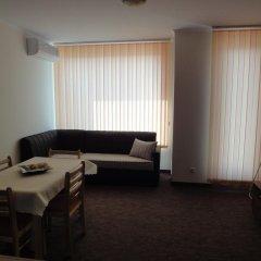 Апартаменты St. George Apartments комната для гостей фото 4