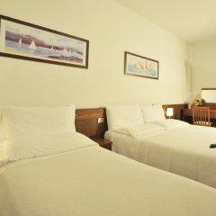 Отель Albergo Romagna 2* Стандартный номер фото 3