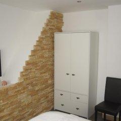 Апартаменты Apartment Uwe комната для гостей