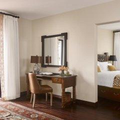 Отель Plaza la Reina 4* Люкс с различными типами кроватей фото 2