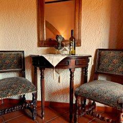Отель S. Nikolis Historic Boutique 4* Стандартный номер фото 12