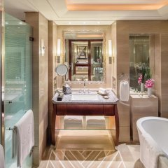 Отель Regent Beijing 5* Номер Делюкс с различными типами кроватей фото 2