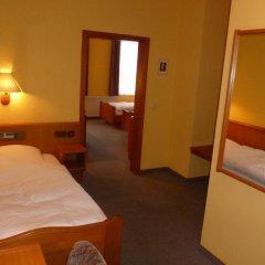 Hotel Deutsche Eiche 2* Стандартный номер фото 2