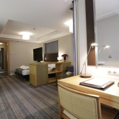 Апартаменты Housez Suites and Apartments - Special Class Улучшенный люкс с различными типами кроватей фото 3