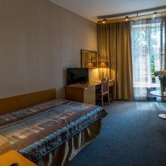 Отель Perkuno Namai Hotel Литва, Каунас - 2 отзыва об отеле, цены и фото номеров - забронировать отель Perkuno Namai Hotel онлайн комната для гостей фото 4