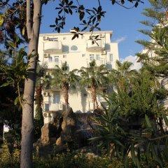 Belle Ocean Apart Hotel фото 9