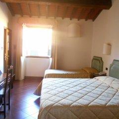 Hotel Relais Il Cestello 3* Стандартный номер с различными типами кроватей