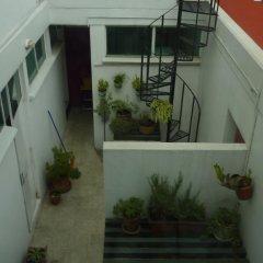 Апартаменты Sunflower Apartment near Coyoacan District Студия