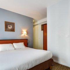 Отель Pavillon Porte De Versailles Франция, Париж - 3 отзыва об отеле, цены и фото номеров - забронировать отель Pavillon Porte De Versailles онлайн комната для гостей фото 3