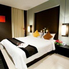 Miramar Hotel 4* Стандартный номер с различными типами кроватей