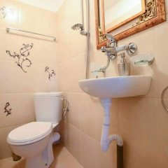Отель Residence Art Guest House ванная