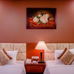 Northern Hotel 4* Номер Делюкс с 2 отдельными кроватями фото 13