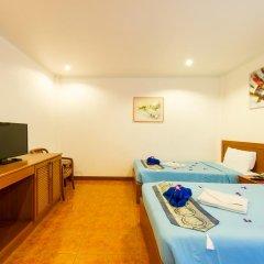 Inn Patong Hotel Phuket 3* Номер Делюкс с двуспальной кроватью фото 8