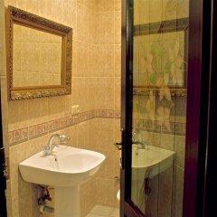 Гранд Хостел Ереван Кровать в общем номере фото 9