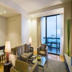 Отель Emporium Suites by Chatrium 5* Люкс фото 17
