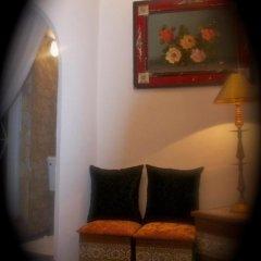 Отель Dar Nakhla Naciria Марокко, Танжер - отзывы, цены и фото номеров - забронировать отель Dar Nakhla Naciria онлайн комната для гостей фото 4
