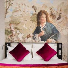 Отель De Latour Maubourg 4* Стандартный номер фото 11