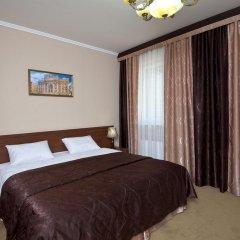 Гостиница Amici Grand 4* Стандартный номер с разными типами кроватей фото 6