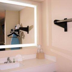Executive Inn Hotel 2* Стандартный номер с различными типами кроватей фото 4
