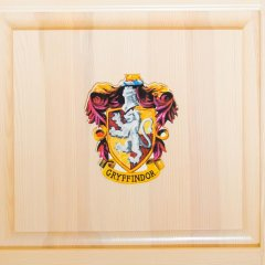 Hogwarts Hostel Кровать в общем номере фото 8
