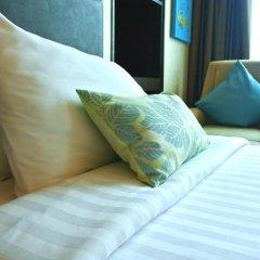 Отель Jasmine Resort 5* Номер Делюкс фото 2