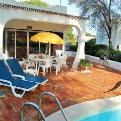 Отель Vivenda Vila Moura Golf бассейн фото 3