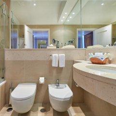 Penina Hotel & Golf Resort 5* Стандартный номер с различными типами кроватей фото 3