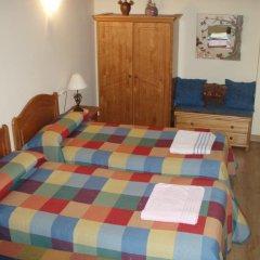 Отель Casa Rural Irugoienea Стандартный номер с различными типами кроватей фото 3