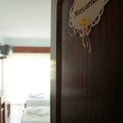 Отель Flower Residence Стандартный номер с различными типами кроватей фото 17