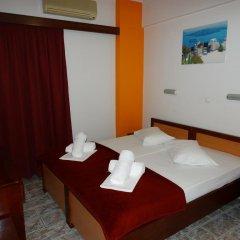 Faros 1 Hotel 3* Номер категории Эконом с различными типами кроватей фото 9