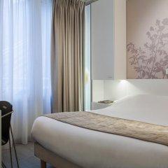 Hotel Brady – Gare de l'Est 3* Стандартный номер с различными типами кроватей фото 14