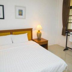 Отель Garden Home Kata 2* Улучшенный номер разные типы кроватей фото 7